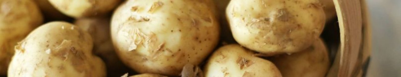 Early Potatoes