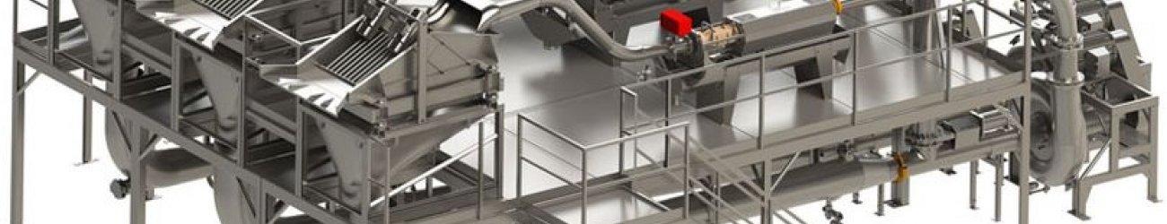 Industrial Cutting systems