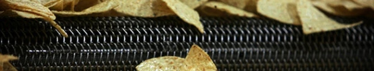 Turnkey lines for Tortilla chips