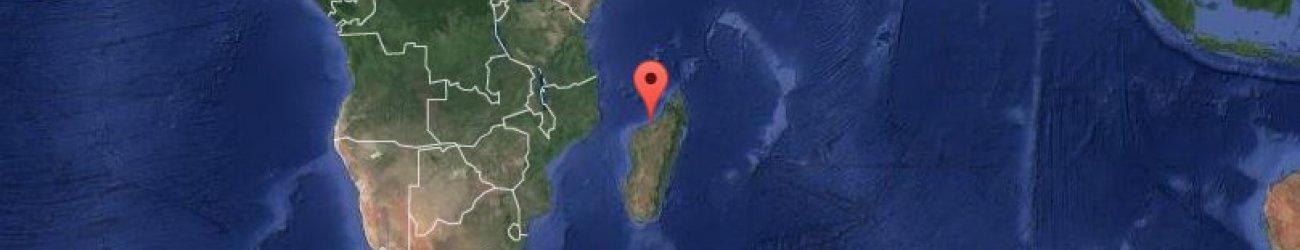 马达加斯加共和国