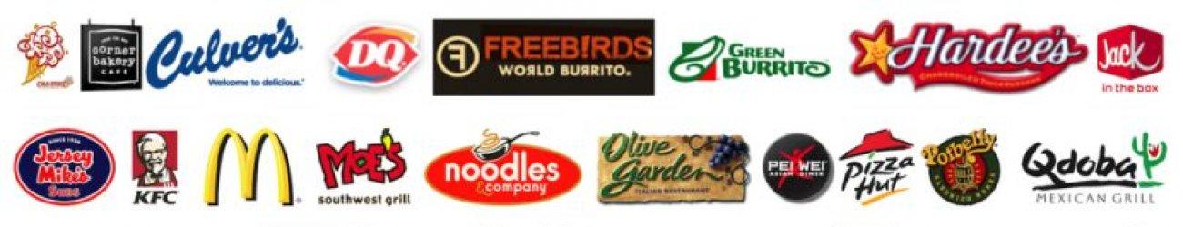 QSR Chains / Restaurants