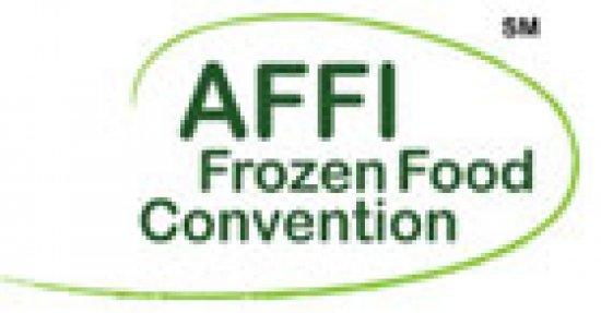 AFFI Frozen Food Convention 2012