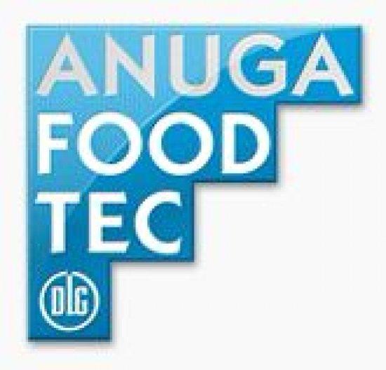 Anuga FoodTec 2012