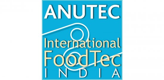 ANUTEC, International FoodTec India 2021