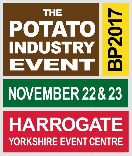 The Potato Industry Event: BP2017
