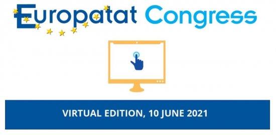 Europatat Congress 2021 Virtual Edition