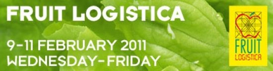 Fruit Logistica 2011