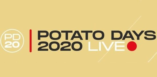 Potato Days 2020 Live