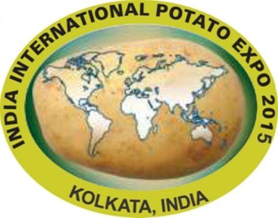 India International Potato Expo 2015