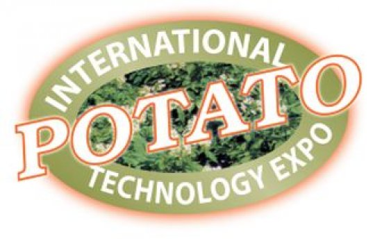 International Potato Technology Expo - 2018