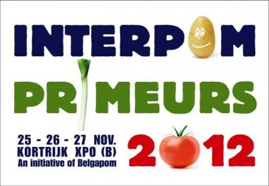 Interpom | Primeurs 2012
