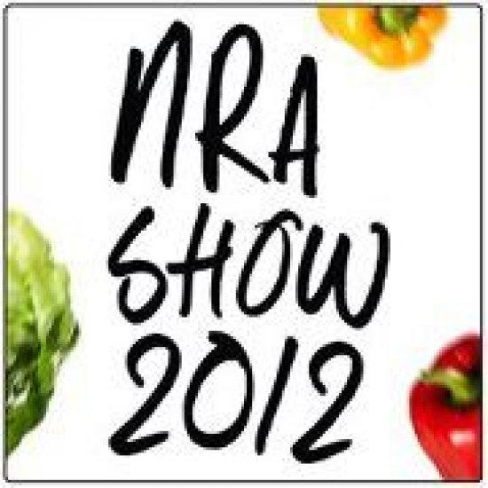 NRA Show 2012