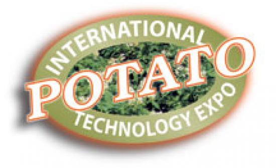 The International Potato Technology Expo 2012