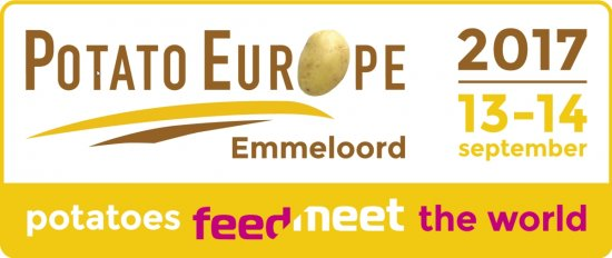 Potato Europe 2017 - Logo