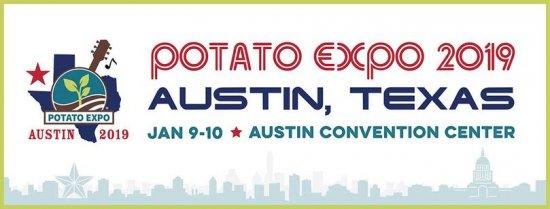 Potato Expo 2019