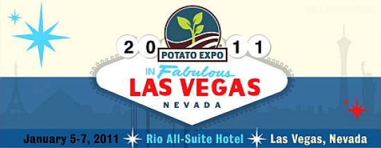 Potato Expo 2011