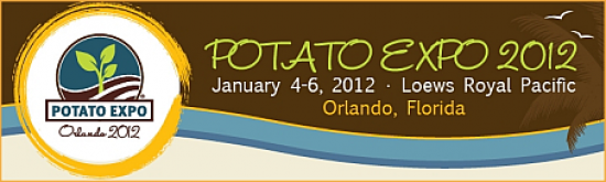 Potato Expo 2012
