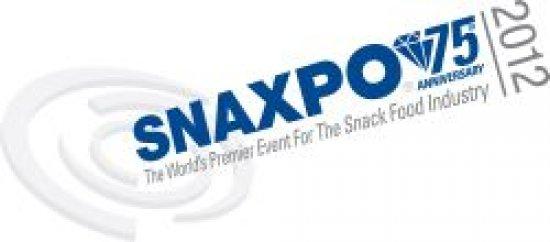 SNAXPO 2012
