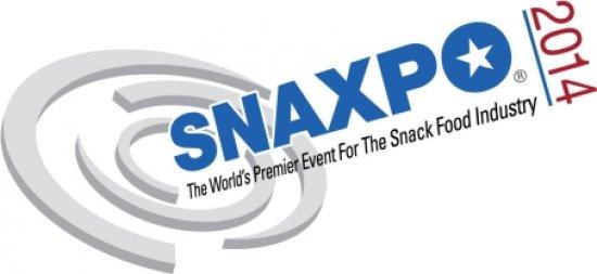 SNAXPO 2014