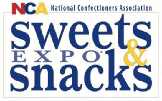 Sweets & Snacks Expo 2016