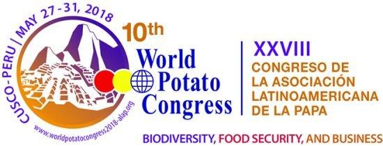 World Potato Congress 2018 / ALAP 2018