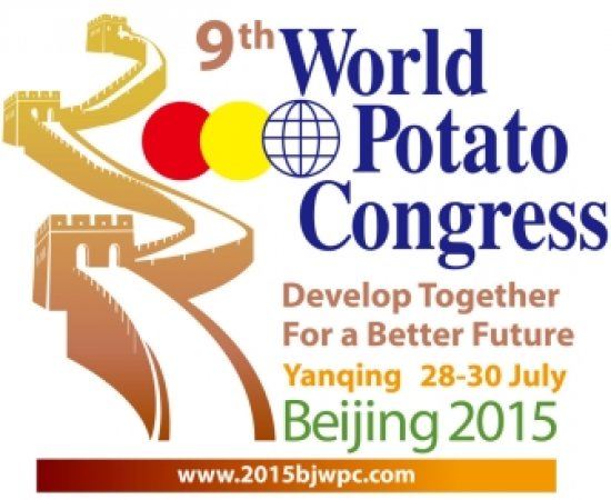 World Potato Congress 2015