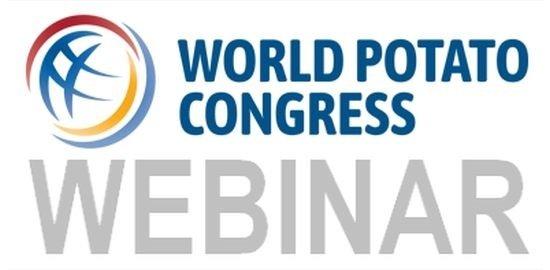 World Potato Congress Webinar