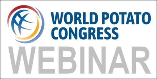 Webinar: 'Mechanisation Levels For The Global Potato Industry'