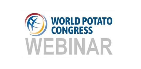 Webinar: 'Above and Below Ground: Diseases threatening sustainable potato production'