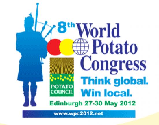 8th World Potato Congress (2012)