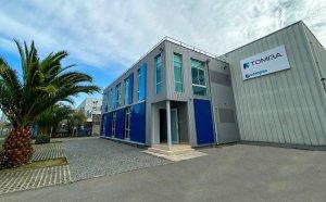 TOMRA Food opens new regional headquarters in Latin America