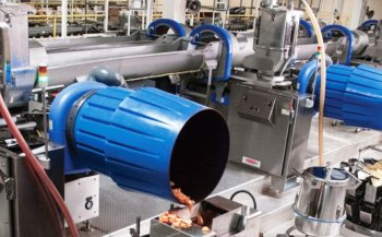 Heat and Control - FastBack® Revolution® On-Machine Seasoning System