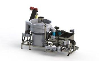 Vanmark Water Reclamation System