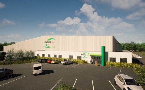 Australia's leading potato supplier will invest AUD 35 million in a new potato packing facility at Parilla, 210 kilometres east of Adelaide in South Australia's Mallee.