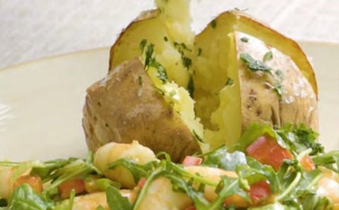 AHDB: We are making potatoes trendy again!