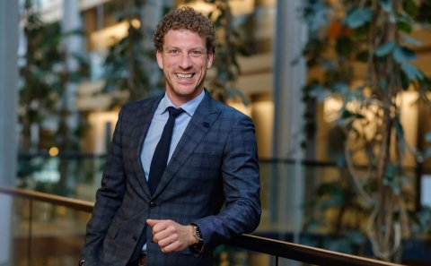 Christophe Vermeulen to become the new CEO of Belgapom and director of FVPhouse