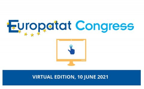 Europatat Congress 2021 Virtual Edition