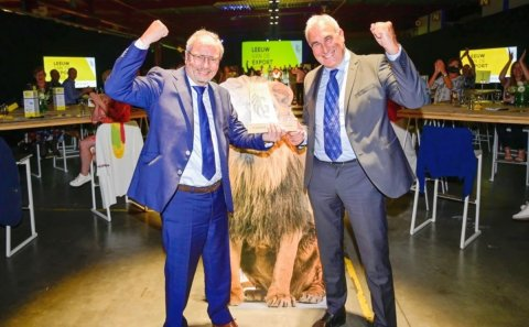 FAM Wins Prestigious Export Award