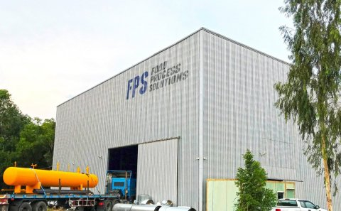 FPS Opens New Manufacturing & Service Centre in Thailand