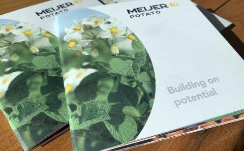 C. Meijer BV cambió su marca a Meijer Potato