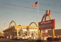 Hamburger University began in a McDonald's restaurant basement in Elk Grove Village, Illinois