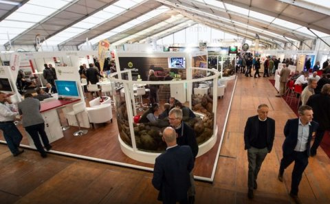 Potato Europe 2021 trade show theme resonates: 'What's Now, What's New and What's the Future'