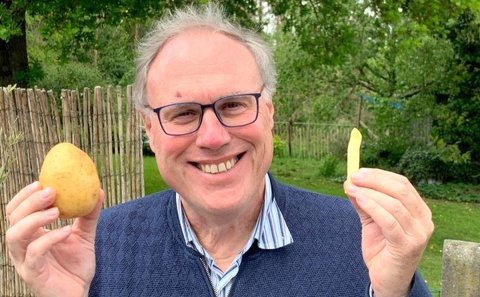 Romain Cools: 2020 could well become the toughest NW European potato season in 50 years