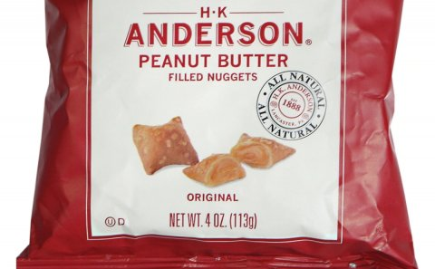 Utz Quality Foods, LLC has entered into a definitive agreement with Conagra Brands, Inc. to acquire certain assets of the H.K. Anderson business, a leading brand of peanut butter-filled pretzels.